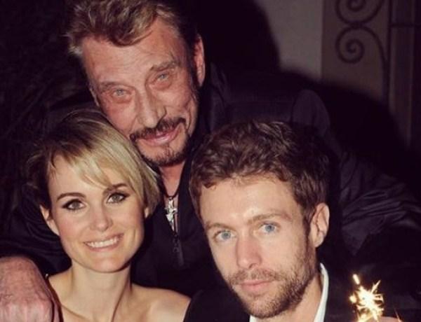 Héritage de Johnny Hallyday : Nommé «exécuteur testamentaire», le frère de Laeticia n'était pas proche du chanteur