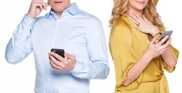 WhatsApp : Un homme se trompe de numéro… il se marie 4 mois après !
