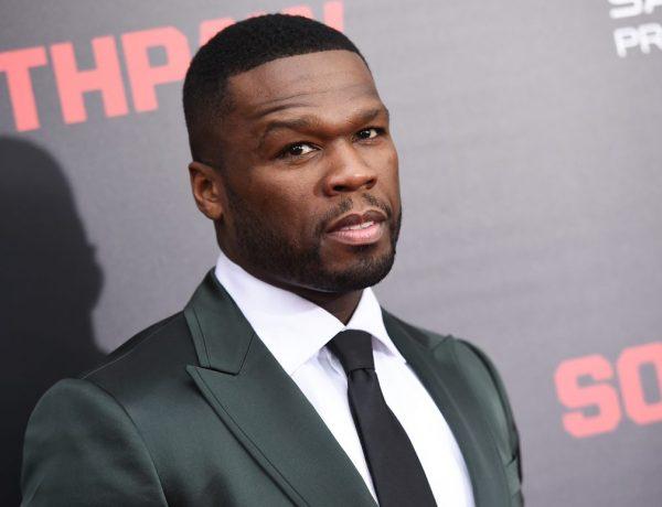 50 Cent : 14 ans après, une ex dévoile les détails de leur vie intime !