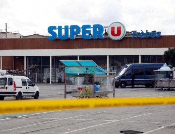 Attentat dans l'Aude: Une militante végane estime que le boucher du Super U a mérité sa mort