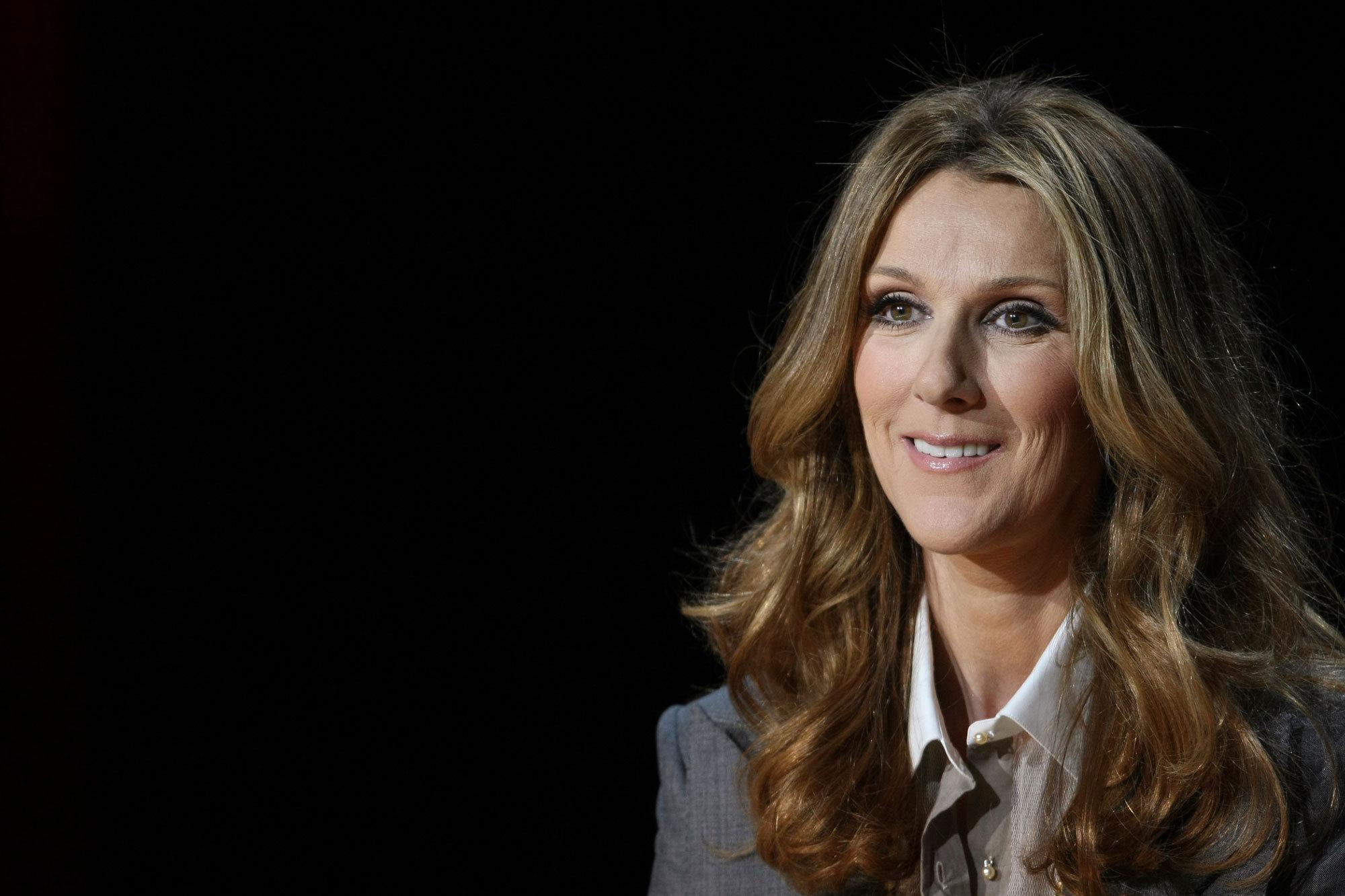 Céline Dion rend un bel hommage à sa mère pour son anniversaire