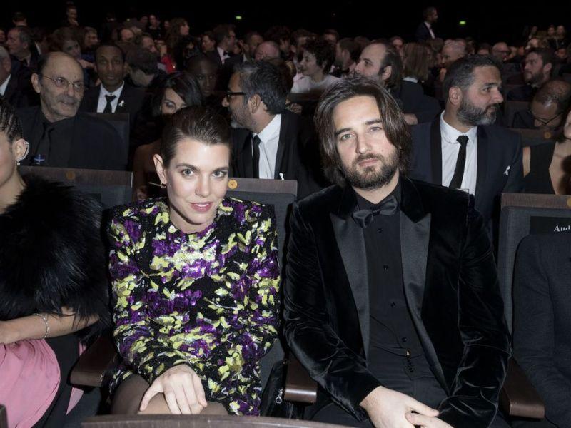 Charlotte Casiraghi et Dimitri Rassam ne se cachent plus : Leur premier tapis rouge ensemble