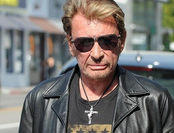 """Johnny Hallyday arrêté pour """"tentative de meurtre"""" ? La nuit où la vie du chanteur a failli basculer"""