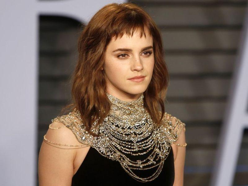 Emma Watson : Sa réponse aux moqueries sur son tatouage raté