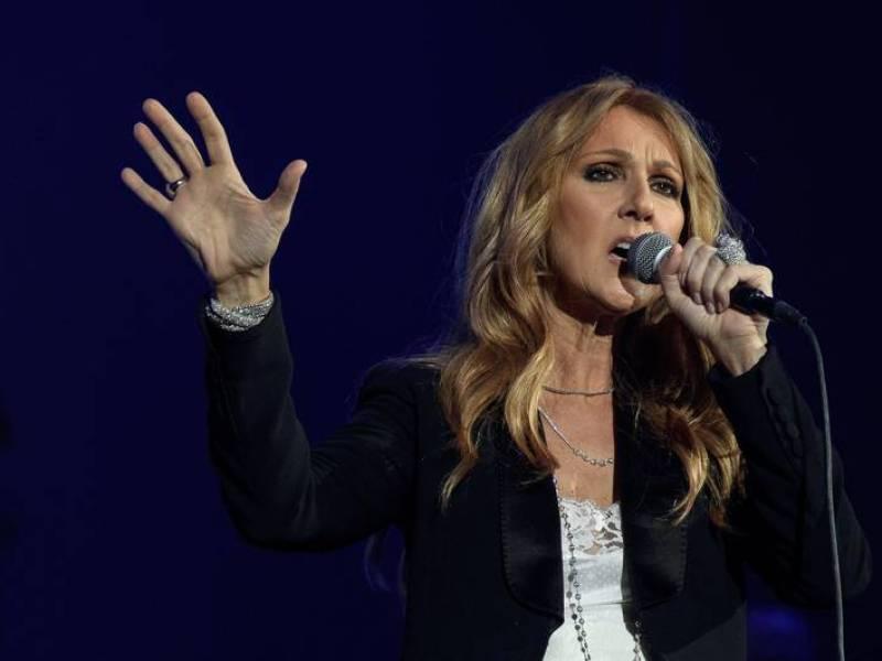 Céline Dion malade… mais de retour en studio ? Le message qui a provoqué la colère de ses fans