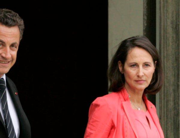 Nicolas Sarkozy en garde à vue : Ségolène Royal réagit