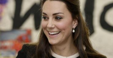 Kate Middleton : Les doigts de la duchesse au coeur d'une étrange polémique