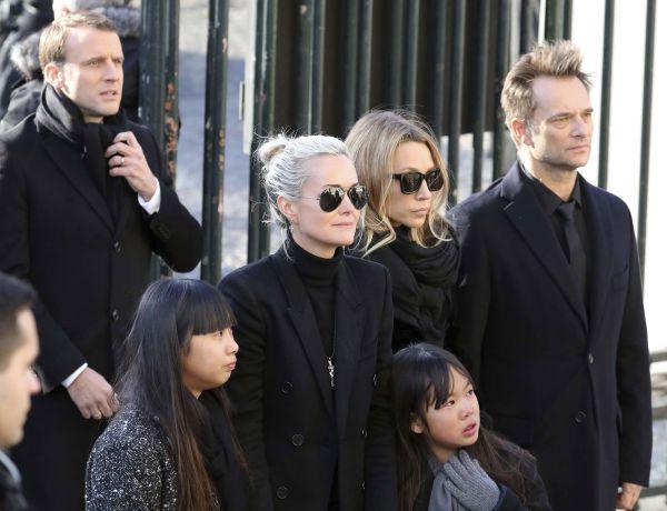 ONPC : Laurent Ruquier choque les internautes avec une parodie de l'hommage à Johnny Hallyday