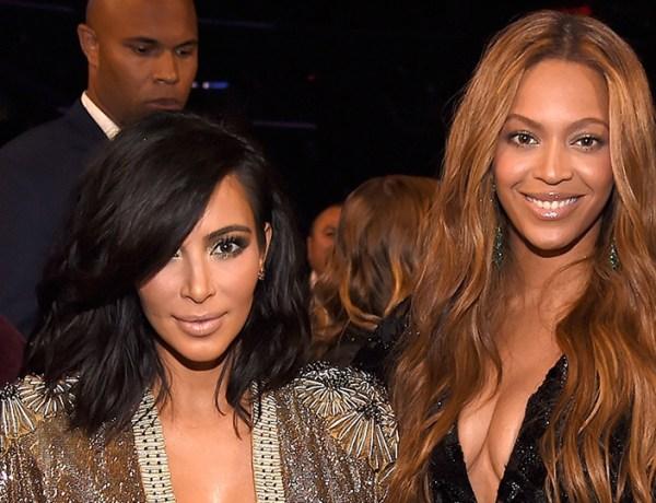 Le dernier morceau de Beyoncé est bourré d'attaques adressées à Kim Kardashian