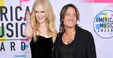 Nicole Kidman et Keith Urban séparés ? Ils répondent à leur manière sur Instagram