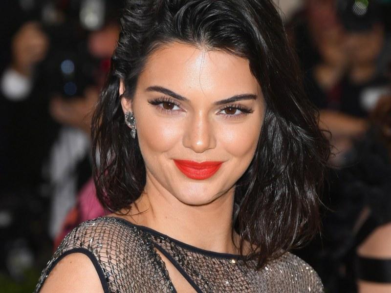 Sexy  ! Kendall Jenner poste une photo de ses fesses sur Instagram !