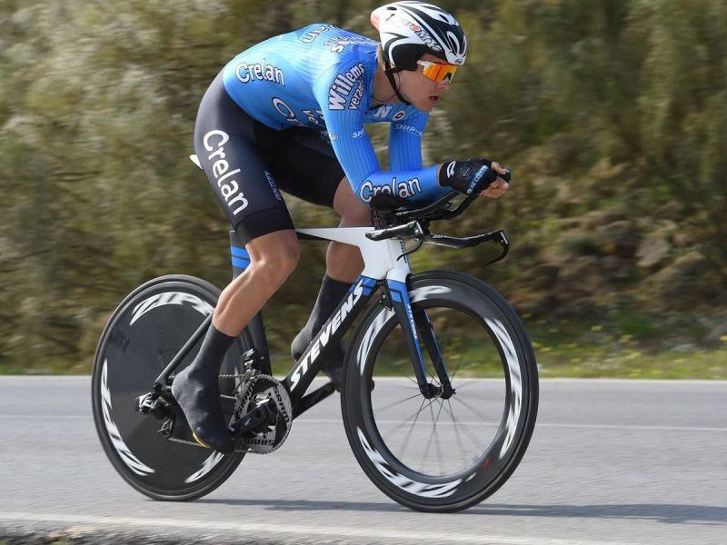 Cyclisme – Paris-Roubaix : Le coureur Michael Goolaertz âgé de 23 ans est décédé.