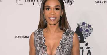 Michelle Williams (Destiny's Child) : Elle a dit « oui » à un pasteur !