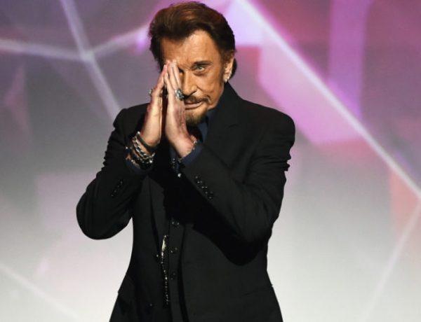 Johnny Hallyday : à quoi ressemble sa tombe quatre mois après son décès ?