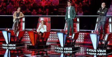 The Voice : combien gagnent les candidats lors des primes en direct?