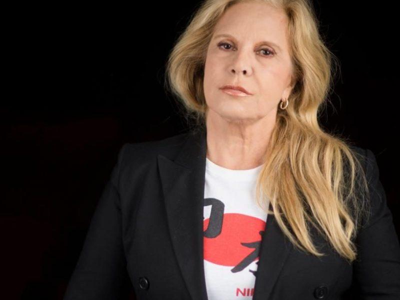 Sylvie Vartan ne mâche pas ses mots envers André Boudou, le père de Laeticia Hallyday