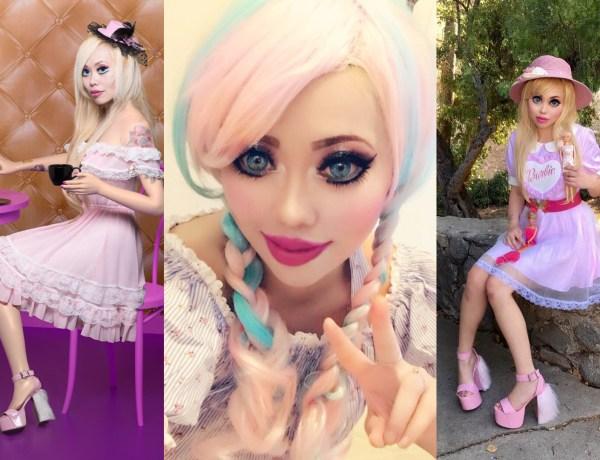 Adepte du bistouri, une jeune femme dépense 60.000$ pour ressembler à Barbie