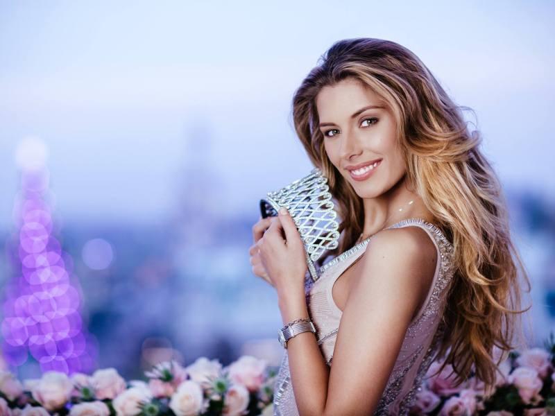 Camille Cerf (Miss France 2015) en couple: Son chéri n'est pas vraiment inconnu…