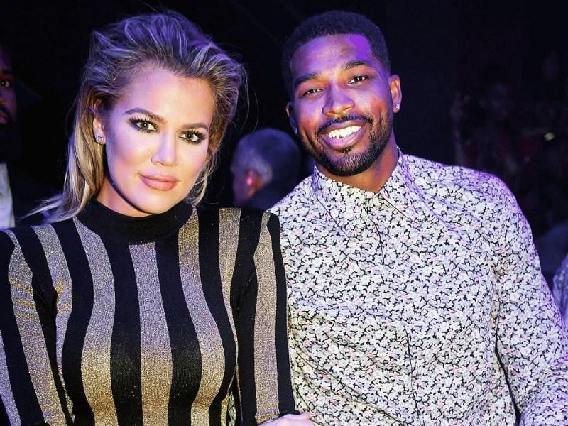 Khloé Kardashian : une des maîtresses de Tristan Thompson révèle être enceinte de lui