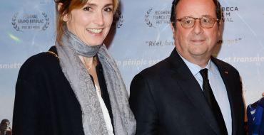 François Hollande explique pourquoi il ne se mariera pas avec Julie Gayet