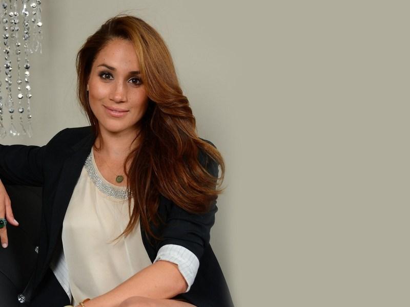 Meghan Markle : L'actrice se faisait payer à chacune de ses apparitions