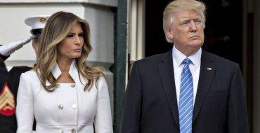 Melania Trump : Donald Trump ne s'est pas foulé pour son anniversaire !