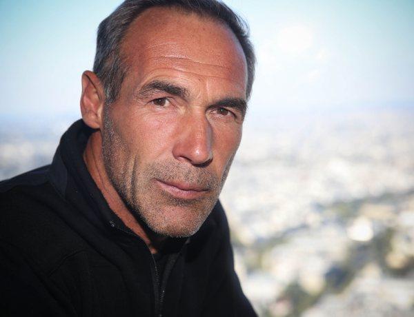 Wild: Un expert de l'émission accuse Mike Horn de trucage, il répond