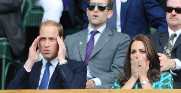 Kate Middleton enceinte : La gaffe du prince William a quelques jours de l'accouchement