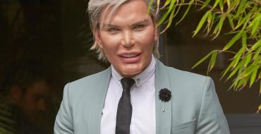 Rodrigo Alves : Le « Ken humain » menacé par son père après s'être transformé en femme !