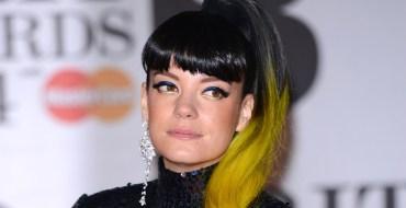 Lily Allen révèle avoir été victime de harcèlement sexuel