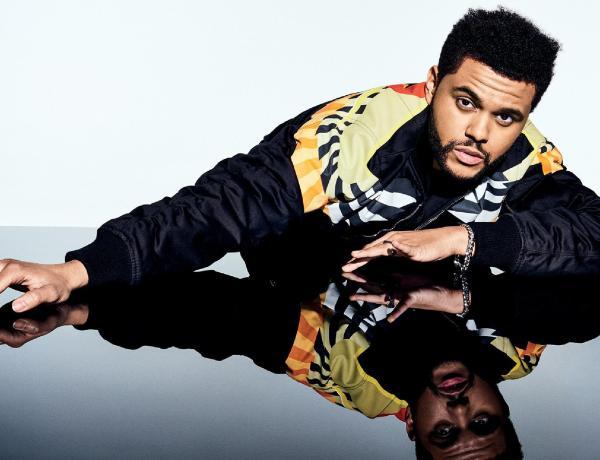 The Weeknd de nouveau en couple avec son ex ?