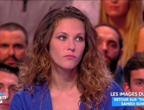 """TPMP : Lorie bientôt coach dans """"The Voice"""" ?"""