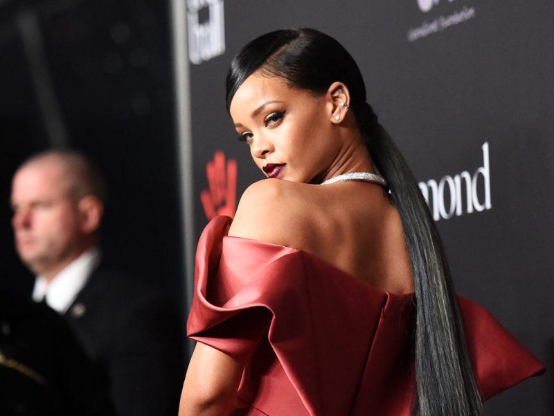 L'incroyable fortune de Rihanna