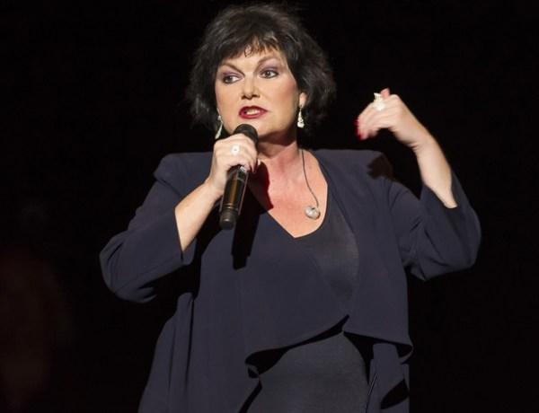 Maurane : La chanteuse belge est décédée à l'âge de 57 ans