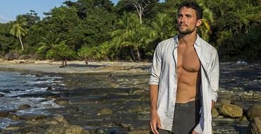The Island Célébrités : Olivier Dion s'affiche complètement nu et affole les internautes !