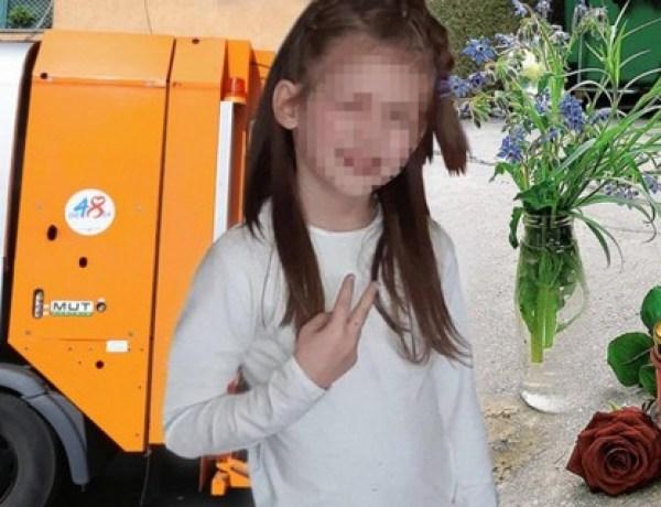 Autriche : Le corps d'une petite fille de 7 ans retrouvé dans une poubelle