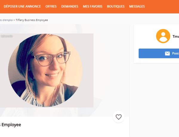 Bretagne : Une jeune femme publie une offre d'emploi pour trouver… un patron !