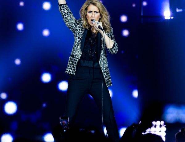 Céline Dion : Après une longue absence, la chanteuse enfin de retour sur scène… et elle a fait le show !