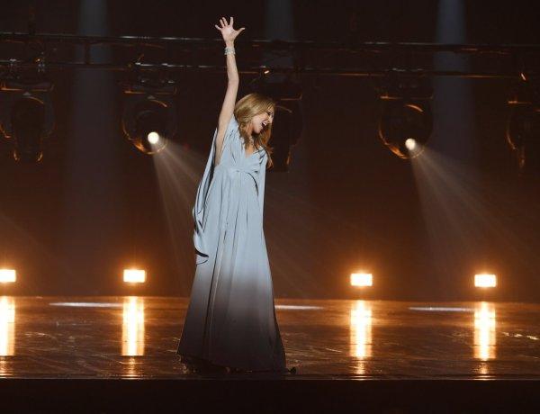 Céline Dion de retour avec une nouvelle chanson !