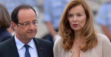 "François Hollande : Son clin d'oeil ""osé"" à Valérie Trierweiler"