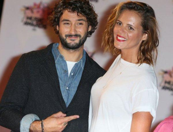 Laure Manaudou a dit «oui» au chanteur Jérémy Frérot (Fréro Delavega)