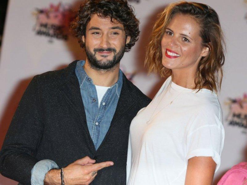 """Laure Manaudou a dit """"oui"""" au chanteur Jérémy Frérot (Fréro Delavega)"""