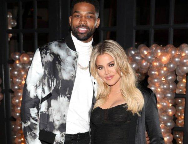 Khloé Kardashian et Tristan Thompson prêts à s'enfuir pour se marier ?