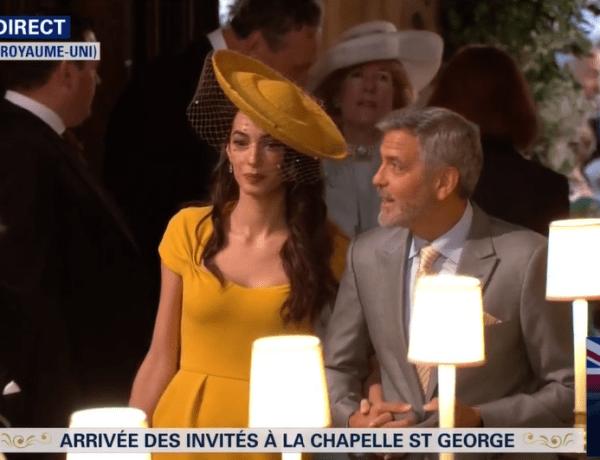 Mariage du prince Harry et de Meghan Markle : Les premiers invités arrivent à Windsor