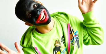 Pusha T : Le rappeur poursuit son clash avec Drake en dévoilant sa blackface !