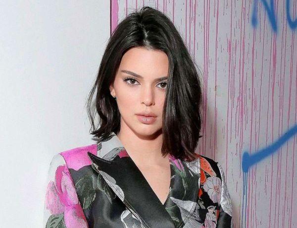 Cannes 2018 : Kendall Jenner nous offre un festival de tenues sexy !