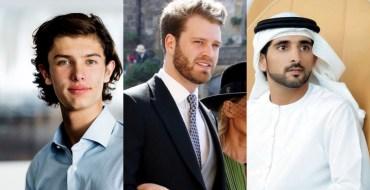 Le Prince Harry est marié ? Voici cinq princes encore disponibles !