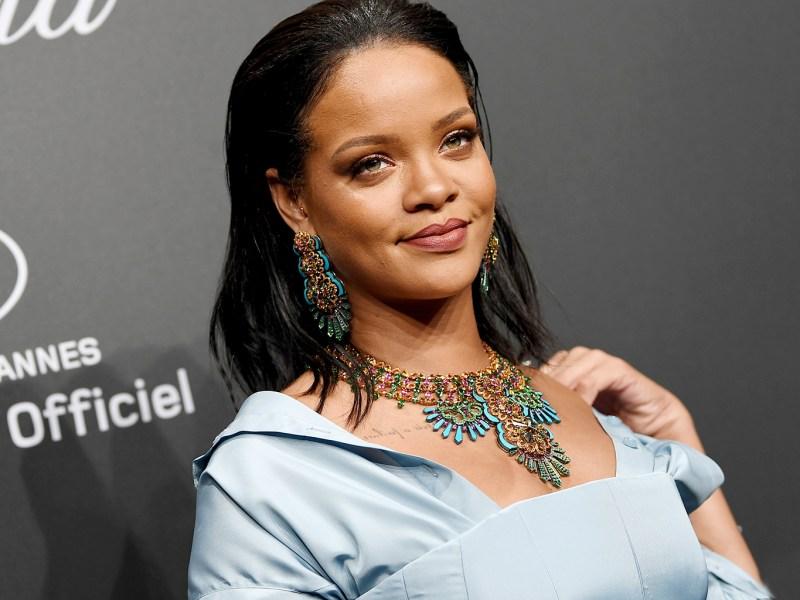 Rihanna : Un homme entre par effraction chez elle pour la violer