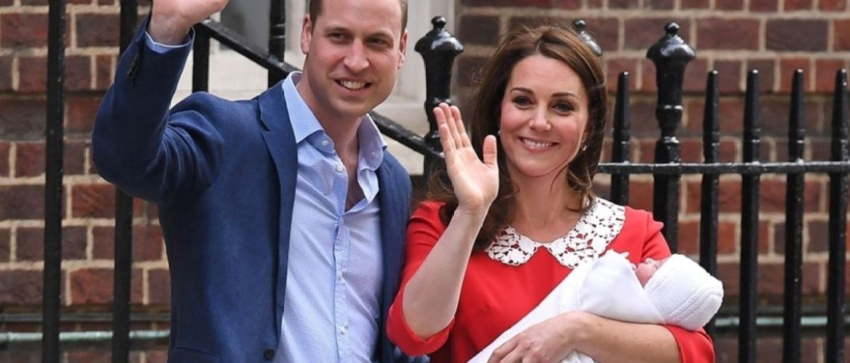 Kate Middleton : La jeune maman aperçue pour la première fois depuis la naissance du prince Louis
