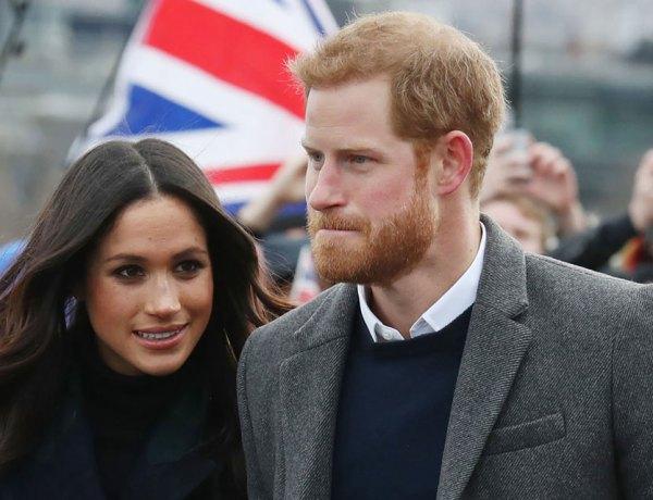 Mariage du prince Harry et de Meghan Markle : Le père de la comédienne absent à cause d'un problème de santé ?